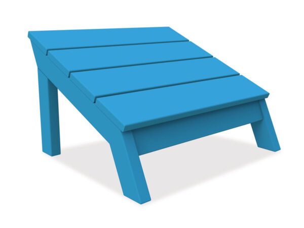 Seaside Casual MAD Foot Stool