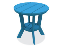 Seaside Casual MAD Side Table