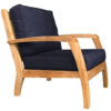 Somserset Deep Seating Club Chair