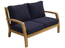 Somserset Deep Seating Loveseat
