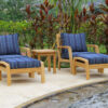 Somserset Teak Collection