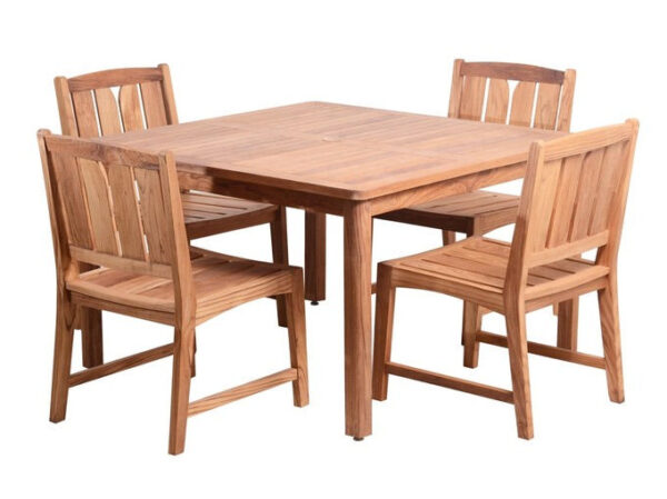 "Wood-Joy Kona 47"" Dining Table"