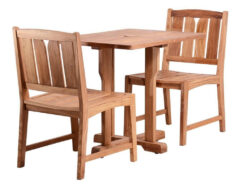 Wood-Joy Kona Cafe Table Set