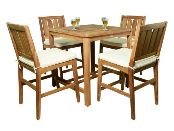 Wood-Joy Kona Counter Height Dining Table