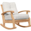 Douglas Nance Cayman Deep Seating Club Rocker DN2205