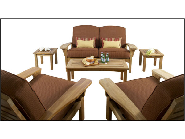 Douglas Nance Augusta Deep Seating Set C
