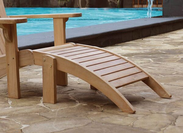 Douglas Nance Seacoast Adirondack Chair