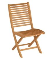Douglas Nance Bali Dining Side Chair