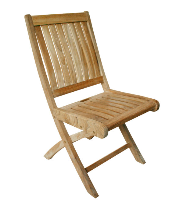Classic Folding Dining Chair