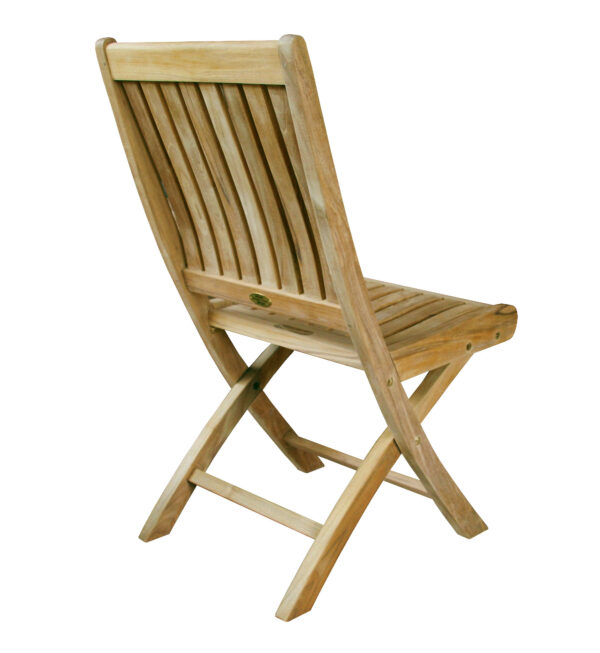 Douglas Nance Classic Dining Side Chair