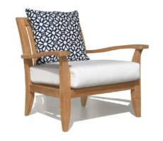 Douglas Nance Palma Deep Seating Club Chair