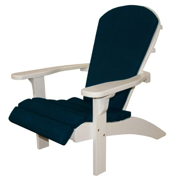 Navy Adirondack Cushion