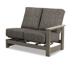 Telescope Casual Leeward Sectional Collection