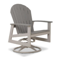 Newport Dining Swivel Armchair