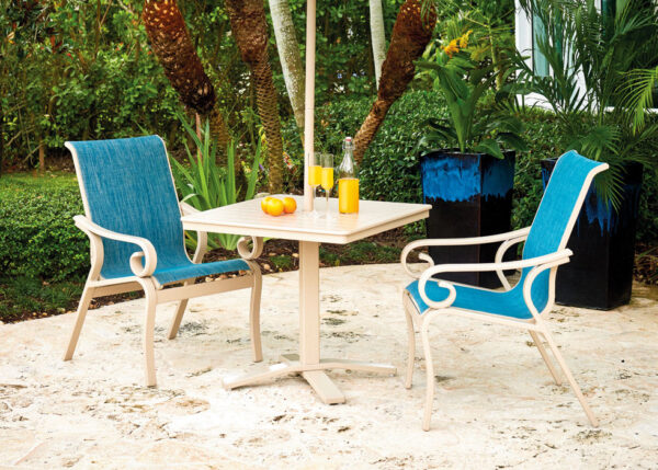 Telescope Casual Charleston Patio Furniture