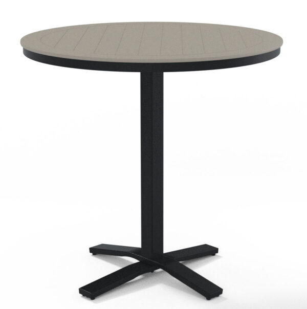 Telescope Casual Bar Table