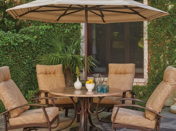 Telescope Casual Patio Furniture