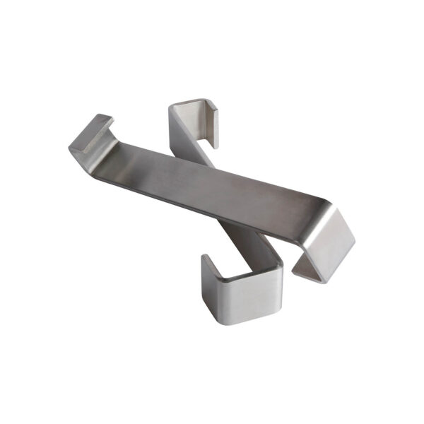 Barlow Tyrie Security Fasteners
