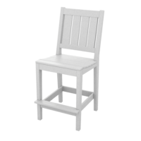 Sister Bay Bar side chair